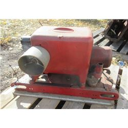 Int 2 1/2 - 3 1/2 HP Stationary Engine