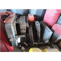 Tractor/Auto Radiator
