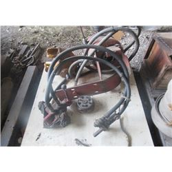 Char Lyn Hyd Pump, Hyd Control