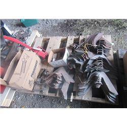 Cult Shovels, & New & Used