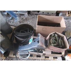 AIr Brake, Hardware, & Air Hose
