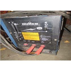 Miller 225 Thunder Bolt Welder