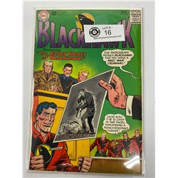 DC Comics Black Hawk #208 On Board In Bag Silver Age
