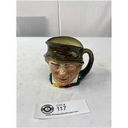 Royal Doulton Character Jug (Paddy)