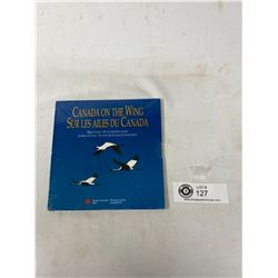 Royal Canadian Mint Birds Of Canada Silver 50C 2 Coin Set Sealed In Original Package