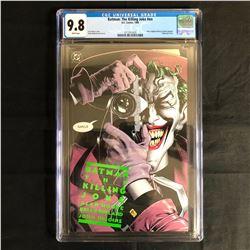 BATMAN: THE KILLING JOKE #nn (DC COMICS 1988)