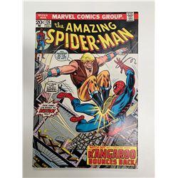 The AMAZING SPIDER-MAN #126 (MARVEL COMICS)