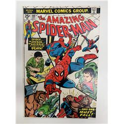 The AMAZING SPIDER-MAN #140 (MARVEL COMICS)