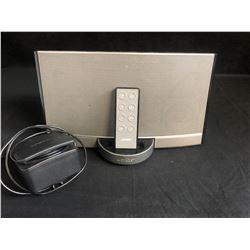 Bose SoundDock Portable iPod/iPhone Speaker Dock