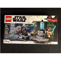 Lego 75246 LEGO Star Wars A New Hope Death Star Cannon 75246