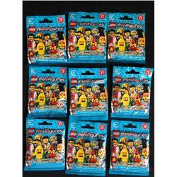 LEGO MINIFIGURES LOT (71018)