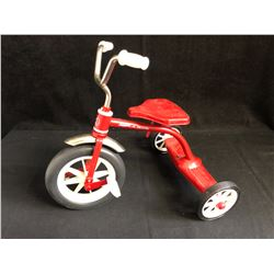 "RADIO FLYER ""MY LITTLE RED"" MINI TRICYCLE"