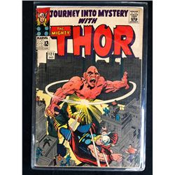 THE MIGHTY THOR #121 (MARVEL COMICS)