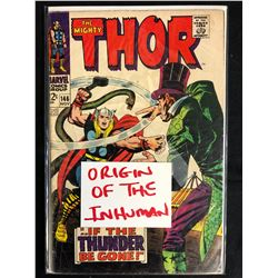 THE MIGHTY THOR #146 (MARVEL COMICS)