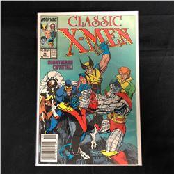 CLASSIC X-MEN #15 (MARVEL COMICS)