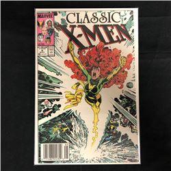 CLASSIC X-MEN #9 (MARVEL COMICS)