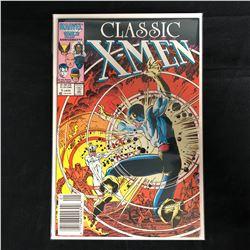 CLASSIC X-MEN #5 (MARVEL COMICS)
