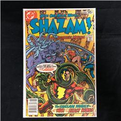 SHAZAM! #35 (DC COMICS)
