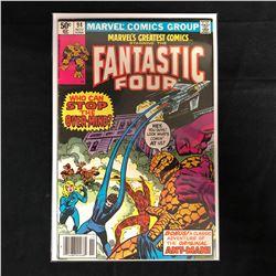 FANTASTIC FOUR #94 (MARVEL COMICS)