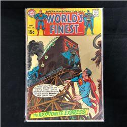 WORLD'S FINEST #196 (DC COMICS)