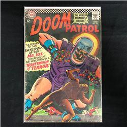 DOOM PATROL #105 (DC COMICS)
