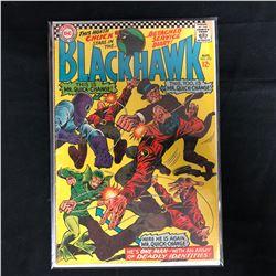 BLACKHAWK #223 (DC COMICS)