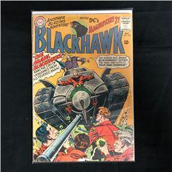 BLACKHAWK #213 (DC COMICS)