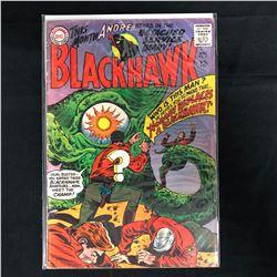 BLACKHAWK #211 (DC COMICS)