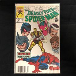 THE DEADLY FOES OF SPIDER-MAN #3 (MARVEL COMICS)