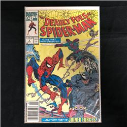 THE DEADLY FOES OF SPIDER-MAN #1 (MARVEL COMICS)