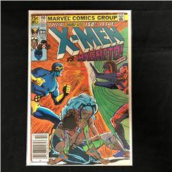 X-MEN #150 vs. MAGNETO (MARVEL COMICS)