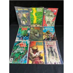 SWAMP THING COMIC BOOK LOT (DC/ VERTIGO)