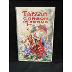 TARZAN CARSON OF VENUS COMIC BOOK