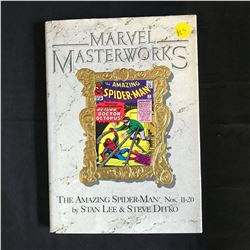 MARVEL MASTERWORKS THE AMAZING SPIDER-MAN NOs. 11-20 by STAN LEE & STEVE DITKO