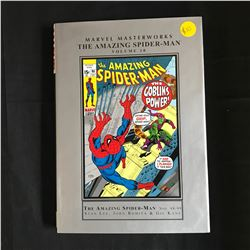 MARVEL MASTERWORKS THE AMAZING SPIDER-MAN VOLUME 10