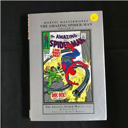 MARVEL MASTERWORKS THE AMAZING SPIDER-MAN VOLUME 6