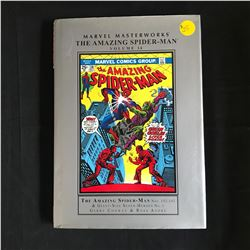 MARVEL MASTERWORKS THE AMAZING SPIDER-MAN VOLUME 14