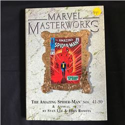 MARVEL MASTERWORKS THE AMAZING SPIDER-MAN NOs. 41-50 by STAN LEE & JOHN ROMITA