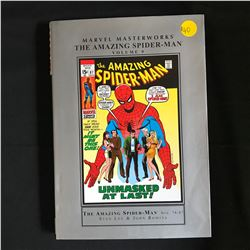 MARVEL MASTERWORKS THE AMAZING SPIDER-MAN VOLUME 9