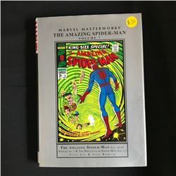 MARVEL MASTERWORKS THE AMZING SPIDER-MAN VOLUME 7