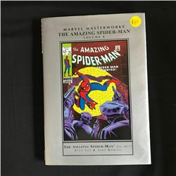 MARVEL MASTERWORKS THE AMZING SPIDER-MAN VOLUME 8