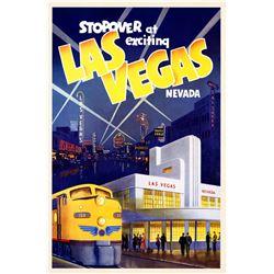 Anonymous - Las Vegas