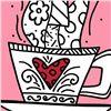 Image 2 : So Good Pink Mini by Britto, Romero