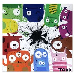 Monsters by Goldman Original