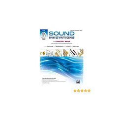 Sound Innovations for Concert Band Book 1