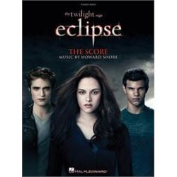 Eclipse - book of piano solos