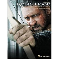 Robin Hood: Music from the Motion Picture Soundtrack Paperback – July 1, 2010