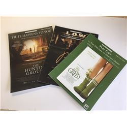 Piano Vocal Guitar, Sheet Music Selections from Motion Pictures
