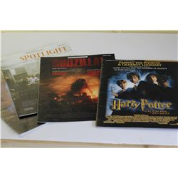 Piano Solos , Sheet Music Selections from Motion Pictures