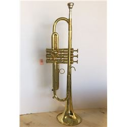 Trumpet - Besson 509 Trumpet w/Case and Mouthpiece